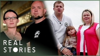 UK and US Families Swap Lives (Culture Clash Documentary) | Real Stories