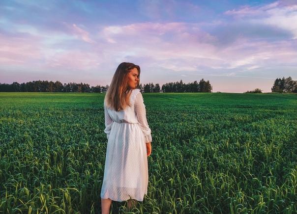 Полина Калинина, 24 года, Россия