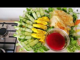 Это идеальный завтрак для диабетика! Сахара не скачут! Безумно вкусно и легко! Еда при диабете