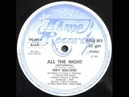 Riky Maltese - All the Night (Instrumental) (1985)