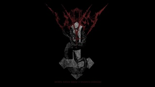 Ulven  - Death Rites upon a Winged Crusade (Full Album)