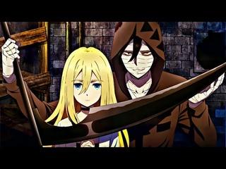 Аниме | Ангел кровопролития | смотреть топ аниме все серии подряд / аниме 2020