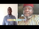 Igbo leader replied to Wole Soyinkas grand son on Igbos must leave Lagos between 24 houra CAPtv