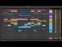 The Prodigy — Poison 95 EQ Ableton Live Remake