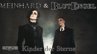 Blutengel & Meinhard - Kinder der Sterne (Official Music Video)