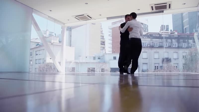 (Tango Queer)__ A Don Agustín Bardi - Francisco y Lucrecio
