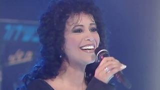 OFRA HAZA - Ba'Mizrach Shelanu (Dan Shilon Show )