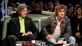 Top Gear Tribute 'Favourite Game'