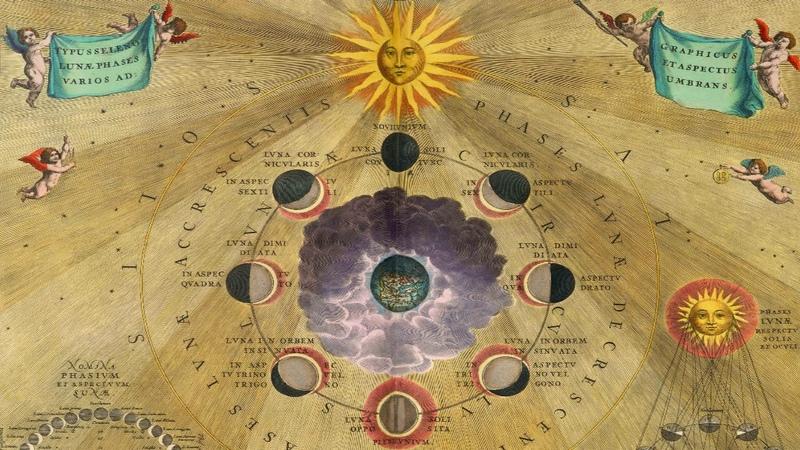 Категории время пространство смерть в древности рассказывает Аркадий Недель
