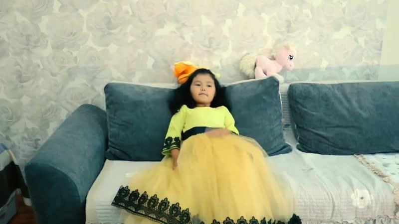 Starbalalar 8 серия - Принцесс чистюлька