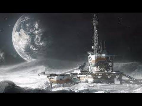 Ученые из НАСА взвыли от ужаса.Вот что сняли на обратной стороне Луны,и это не монтаж