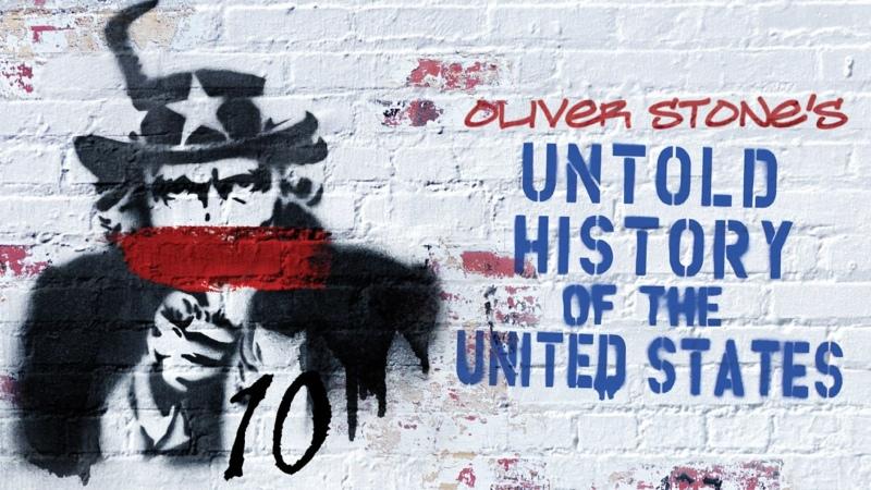 Нерассказанная история Соединенных Штатов The Untold History of the United States 2013 Эпизод 10