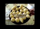Автоматическая домашняя картофелечистка овощечистка Maestro MR 770 3в1