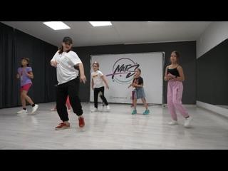 Video by ВОКАЛ ТАНЦЫ СПб РАСТЯЖКА  творческий центр NATS