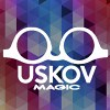USKOV IVAN | MAGIC