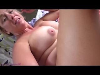 Взял силой родную мать и выебал [Bridgette B, Big tits, Big ass, Milf, Mom, Blonde, Hardcore, Incest]