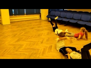 Video by Hip-Hop Contrast Dance
