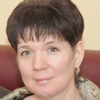 Личная фотография Елены Аврусевич