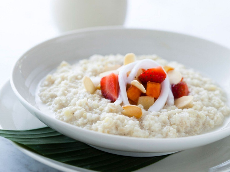 Рисовая каша на молоке в мультиварке! Мультиварка и простые рецепты для мультиварки