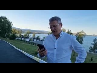 Видео от Единая Россия Башкортостан