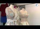 Швея Маргарита Янчикова создает свой бизнес по пошиву свадебной одежды и планирует выйти на международный уровень