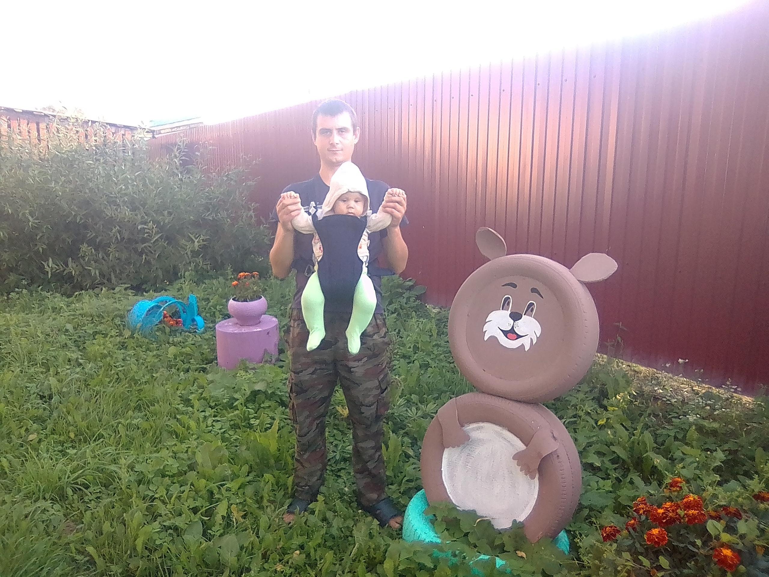 Дмитрий, 29, Gagarin