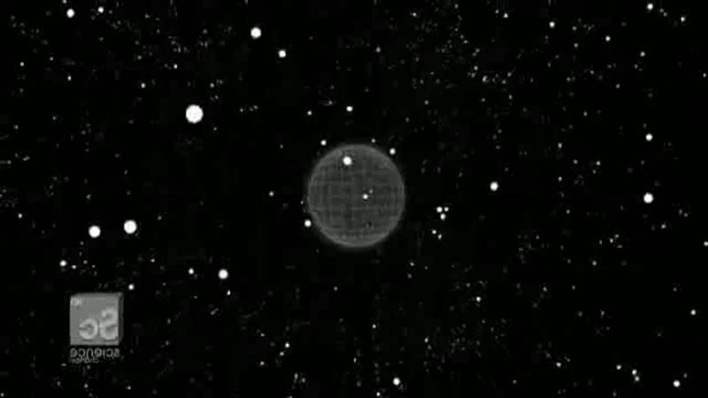 Научная нефантастика 02 Параллельные вселенные