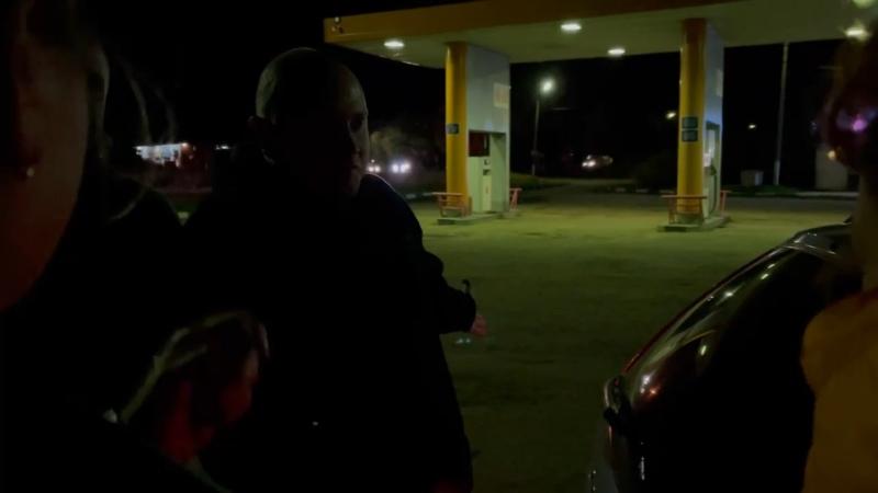 Видео от ПСО Сальвар г Смоленск Мы ищем пропавших людей