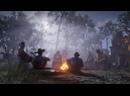 Ламповое прохождение (Red Dead Redemption 2)