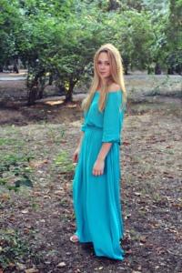 Каролина Завидова фото №12
