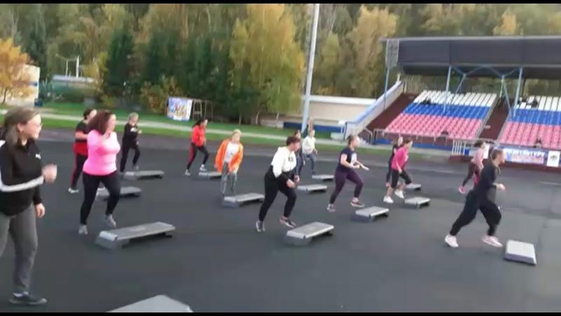 Видео от Елены Абершток