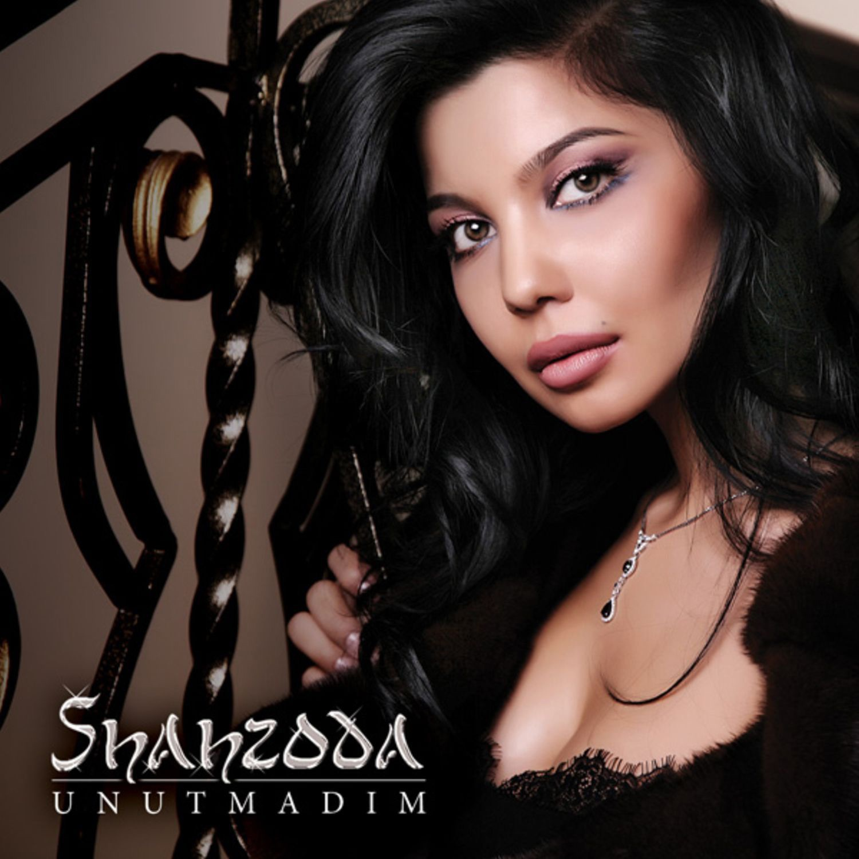 Shahzoda album Unutmadim