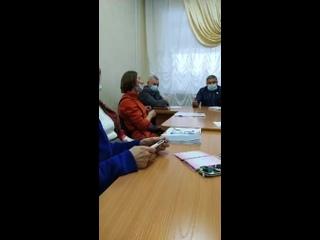 В первый же рабочий день жители Республики Алтай пришли в Госсобрание Эл-Курултай. Запись прямого эфира.
