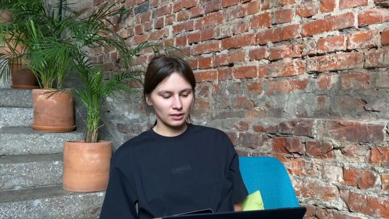 Видео от Центр Современного Искусства Типография