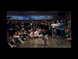 Artem Sidorovtan video
