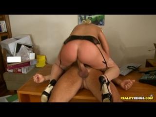 [bigtitsboss.com] britney amber (breast fest 30.05.11)
