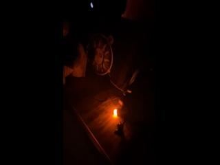 Видео от Стива Петрова