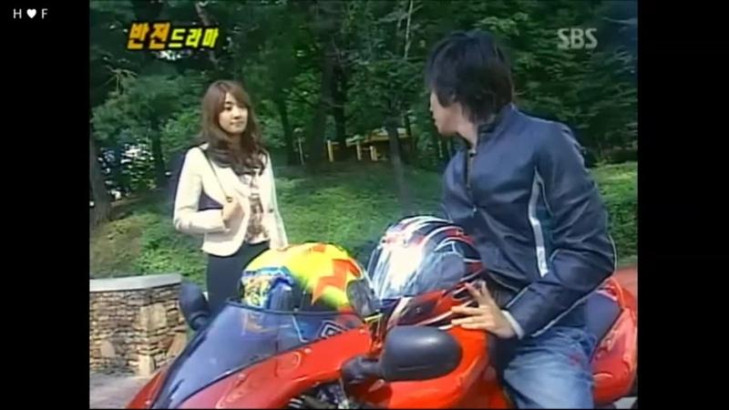 Banjun Drama E9 Его двойная жизнь с Эриком рус саб