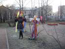 Фотоальбом Елены Крюковой