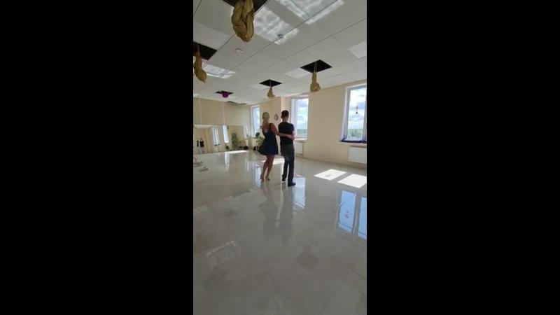 Видео от Zoome Dance Studio