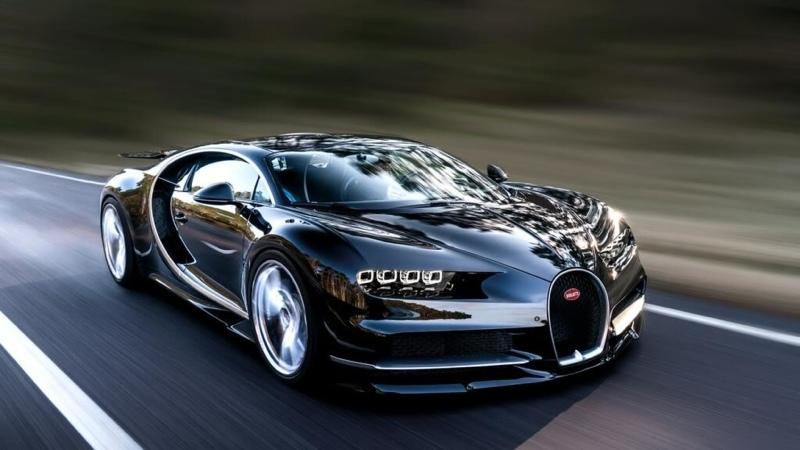 Мегазаводы Bugatti Chiron National Geographic 2020 Full HD 1080p