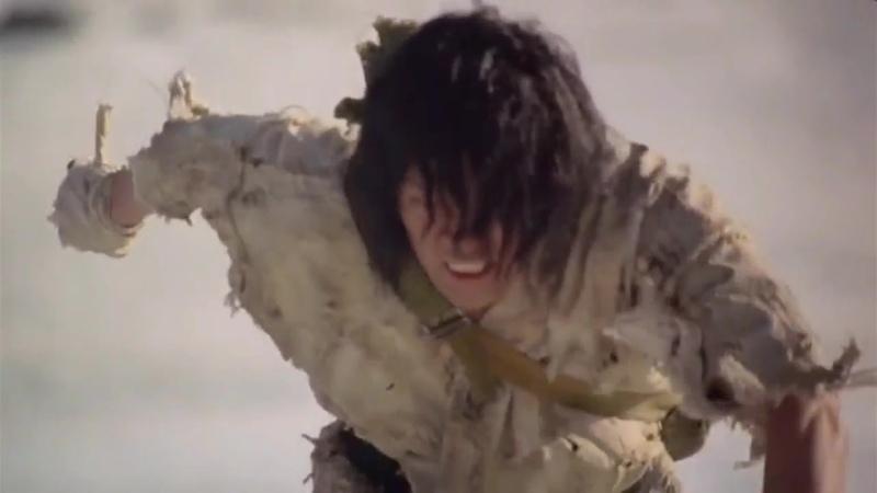 Fighter in The Wind Воин Ветра The Way of The Masutatsu Oyama