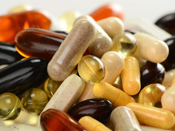 Медики не обнаружили в витаминных добавках ни пользы, ни вреда