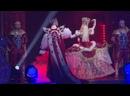 В Рязани впервые выступил «Королевский цирк»