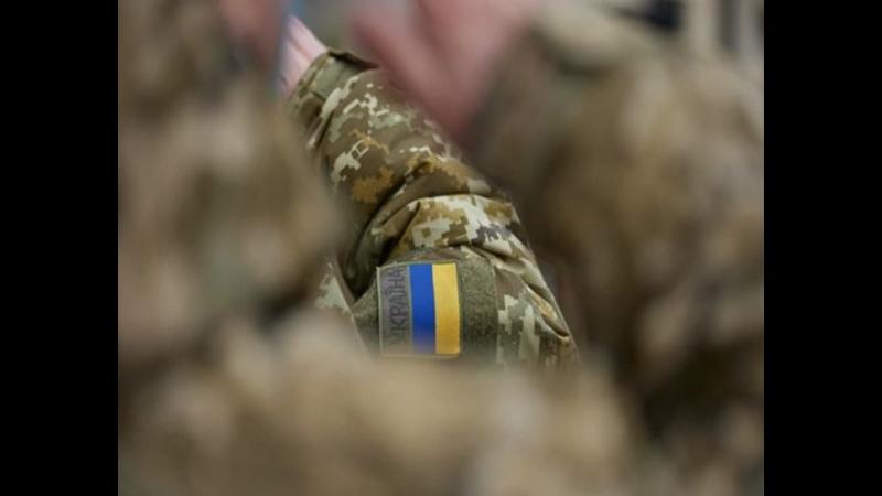 Трое украинских военных погибли в результате пожара в блиндаже