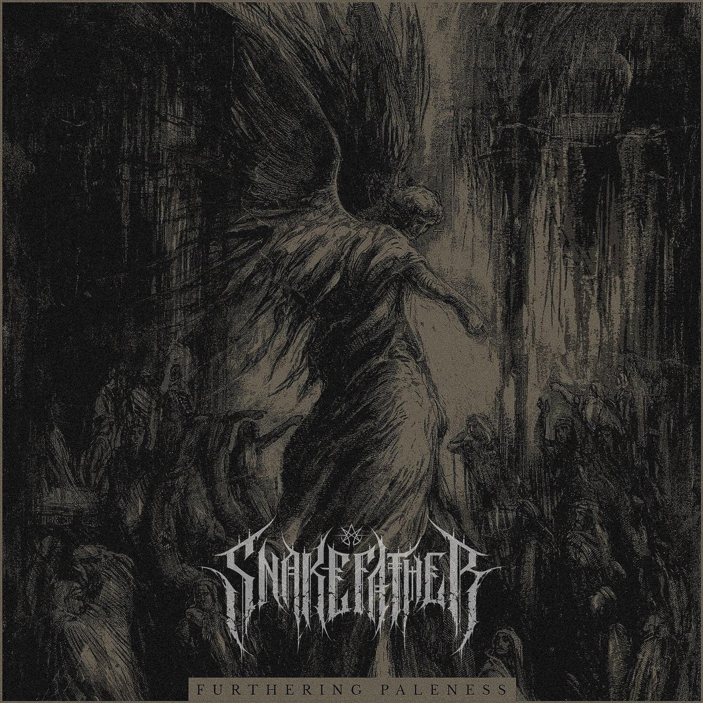 Snake Father - Furthering Paleness [single] (2021)