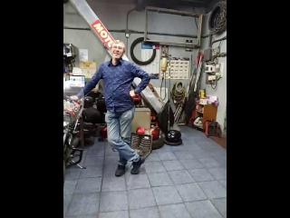 Мотодвижуха Ромса: Мастер-класс по техническому обслуживанию мотоцикла