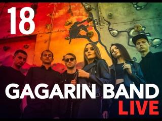GAGARIN BAND LIVE #18