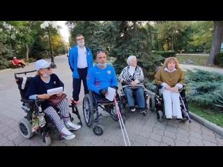 """""""Ни капли совести"""": Общественники пожаловались Аксёнову на зампроректора ВШЭ, который требует оставить инвалида из Евпатории без"""