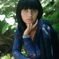 Личная фотография Оли Язвовской